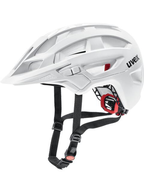 UVEX Finale Helmet white-white matt